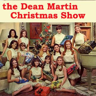 Dean Martin Christmas.Pvman The 1966 Dean Martin Christmas Show In My World